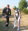 Прыжки с парашютом в Азовском аэроклубе. Ростов. 20-21 июля_19