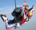 Прыжки с парашютом в Азовском аэроклубе. Ростов. 20-21 июля_21