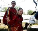 Прыжки с парашютом в Азовском аэроклубе. Ростов. 20-21 июля_26