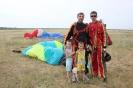 Прыжки с парашютом в Азовском аэроклубе. Ростов. 20-21 июля_8
