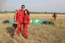 Прыжки с парашютом в Азовском аэроклубе. Ростов_21