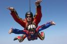 Прыжки с парашютом в Азовском аэроклубе. Ростов_5